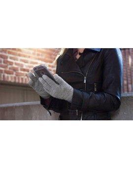 DOTYKOWE rękawiczki do telefonów komórkowych zima