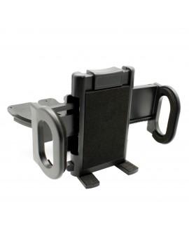 DOBRY uchwyt samochodowy do telefonów z mocowaniem na slot CD
