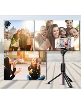 Kij selfie BLUETOOTH tripod statyw do zdjęć
