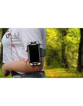 NOWY armband do telefonu NA RAMIĘ dla aktywnych