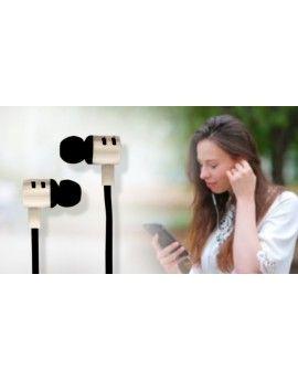 Słuchawki ACURA z mikrofonem