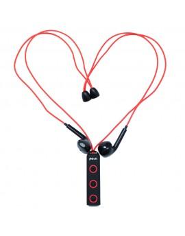 SPORTOWE Słuchawki bezprzewodowe BLUETOOTH 4.1 EDR