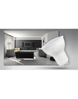 Żarówka LED GU10 7W ciepła biała 360lm