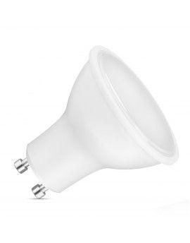 Żarówka LED GU10 3W ciepła biała 240lm