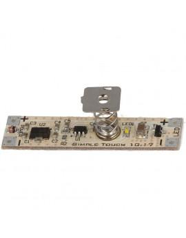 Włącznik dotykowy do oświetlenia LED
