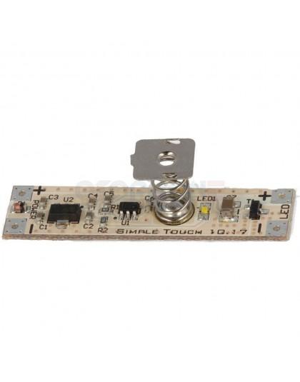 Włącznik dotykowy do oświetlenia LED simple touch