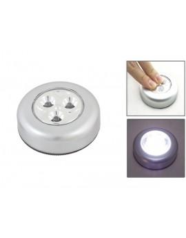SAMOPRZYLEPNA LAMPKA LED