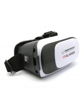 Okulary gogle VR 3D wirtualna rzeczywistość