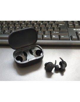 BEZPRZEWODOWE słuchawki EARBUDS