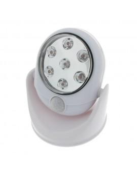 ZEWNĘTRZNA lampa z czujnikiem ruchu