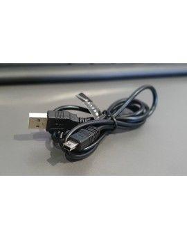 Kabel USB - mini USB