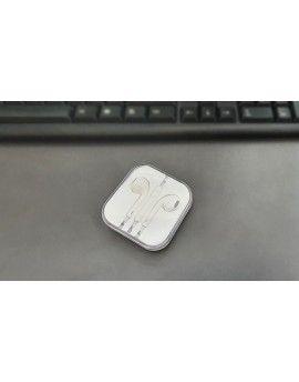 Zestaw słuchawkowy Devia Smart jack 3,5 mm